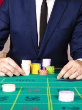 Casino 5 Euro Einzahlung
